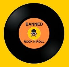 bannedrock