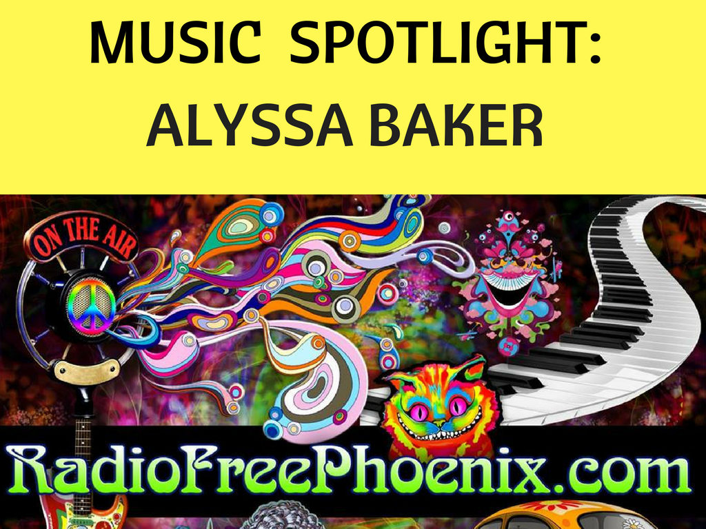 Music Spotlight_