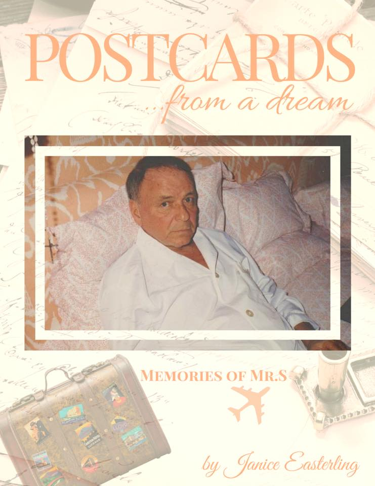 Postcards from a Dream: Memories of Mr. S Paperback – by Janice Easterling Brustman (Author)