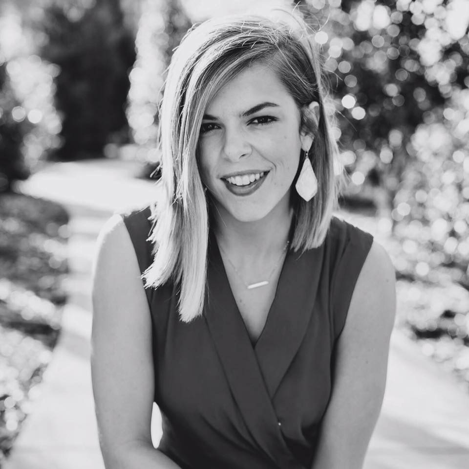 The Conservative Millennial!s. Allie Stuckey strives to inform and affirm Conservatives and millennials alike through social media.