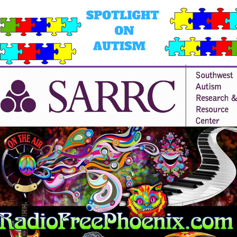 From school, employment and clinical based provided services, SARRC's mission is to assist families in their journey once their child has been diagnosed with Autism Spectrum Disorder through adulthood. https://www.autismcenter.org/